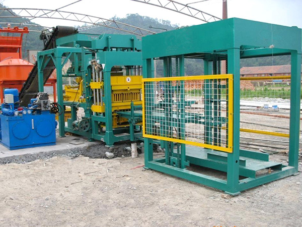 The Importance Of Making Comparisons Between Cement Brick Machine